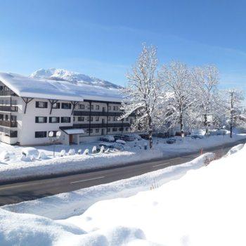 Fewo Alpenliebe & Bergglück